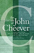 The Journals of John Cheever (Vintage International) Cover