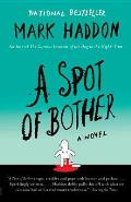 A Spot of Bother Cover