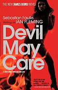 Devil May Care Cover