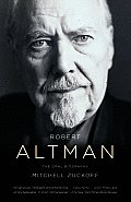 Robert Altman: An Oral Biography Cover