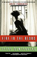 Fire in the Blood (Vintage International) Cover