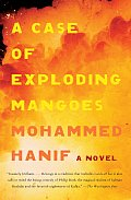 A Case of Exploding Mangoes (Vintage) Cover