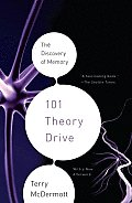 101 Theory Drive: The Discovery of Memory (Vintage) Cover