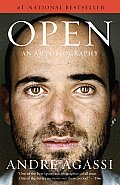 Open: An Autobiography (Vintage) Cover