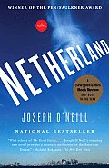Netherland (Vintage Contemporaries) Cover