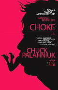 Choke (Movie Tie-in Edition) Cover