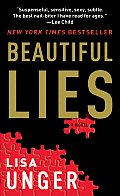 Beautiful Lies (Vintage Crime/Black Lizard) Cover