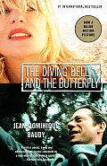 The Diving Bell and the Butterfly (Vintage International) Cover