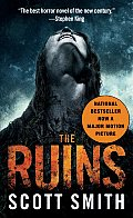 The Ruins (Vintage) Cover