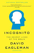 Incognito: The Secret Lives of the Brain (Vintage) Cover