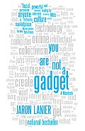 You Are Not a Gadget: A Manifesto (Vintage) Cover
