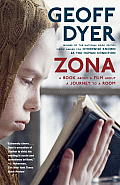 Zona: A Book about a Film about a Journey to a Room (Vintage) Cover