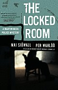 The Locked Room (Vintage Crime/Black Lizard) Cover