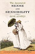 The Annotated Sense and Sensibility Cover