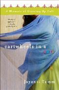 Cartwheels in a Sari
