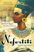 Nefertiti: A Novel Cover