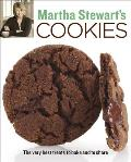 Martha Stewart's Cookies: The Very Best Treats to Bake and to Share Cover