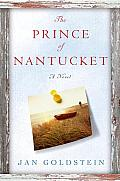 The Prince of Nantucket: A Novel Cover