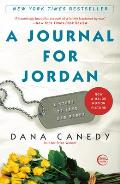 A Journal for Jordan: A Story of Love and Honor Cover