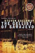 Cellist of Sarajevo