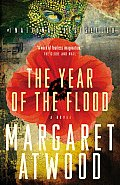 Year of the Flood (Canadian) (10 Edition) Cover