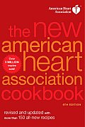 The New American Heart Association Cookbook, 8th Edition