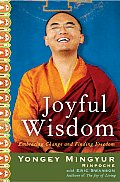 Joyful Wisdom: Embracing Change and Finding Freedom Cover