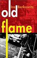 Old Flame (Jackson Steeg Mysteries) Cover