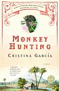 Monkey Hunting Cover
