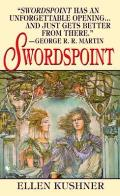 Swordspoint Cover