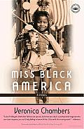 Miss Black America: A Novel Cover