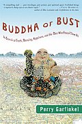 Buddha or Bust Cover
