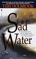 Sad Water Cover