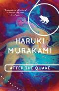 After the Quake: Stories Cover