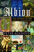Albion: The Origins of the English Imagination Cover