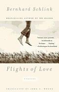 Flights of Love: Stories Cover