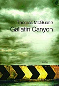 Gallatin Canyon: Stories Cover