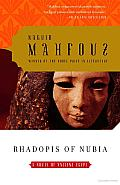 Rhadopis of Nubia Cover