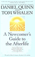 "A Newcomer's Guide to the Afterlife: On the Other Side Known Commonly as ""The Little Book"" Cover"