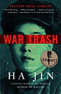 War Trash Cover