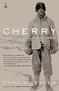 Cherry: A Life of Apsley Cherry-Garrard Cover