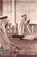 Islam: A Short History Cover