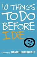 10 Things to Do before I Die Cover