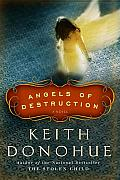 Angels of Destruction: A Novel Cover