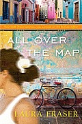 All over the Map Cover