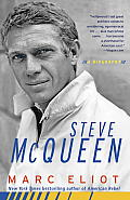 Steve McQueen Cover