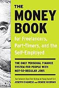 Money Book for Freelancers Part Timers & the Self Employed
