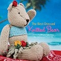 Best Dressed Knitted Bear Dozens of Patterns for Teddy Bears Bear Costumes & Accessories