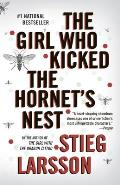 The Girl Who Kicked the Hornet's Nest (Vintage Crime/Black Lizard) Cover