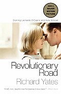 Revolutionary Road (Movie Tie-In Edition) (Random House Movie Tie-In Books) Cover